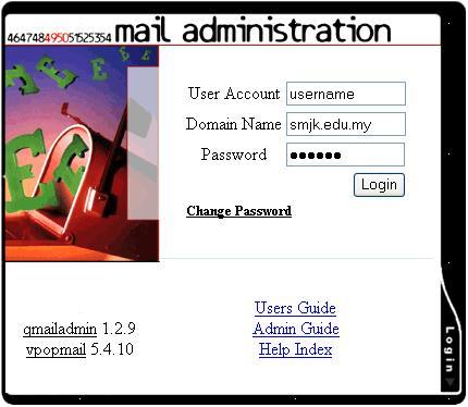 Qmail Forward(2)