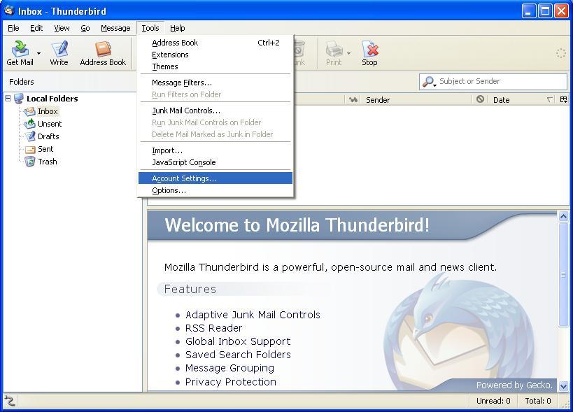 Thunderbird8